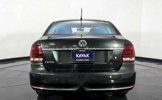 32402 - Volkswagen Vento 2017 Con Garantía Mt-9