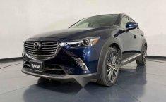 43657 - Mazda CX-3 2017 Con Garantía At-12