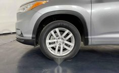 43113 - Toyota Highlander 2015 Con Garantía At-8