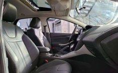 Ford Focus Trend Sport Sedan 2014 Fac Agencia-3