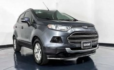 38340 - Ford Eco Sport 2016 Con Garantía Mt-7