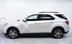 Chevrolet Equinox 2017 2.4 LT At-7