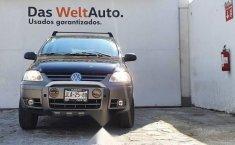 Volkswagen Crossfox 2007 1.6 Hb Mt-11