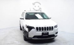 Jeep Cherokee 2019 3.2 Limited At-7