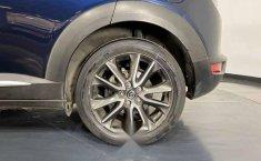 43657 - Mazda CX-3 2017 Con Garantía At-11