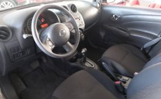 Nissan Versa 2014 1.6 Sense At-9