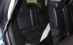 Nissan X Trail 2017 5p Exclusive 3 L4/2.5 Aut Banc-9
