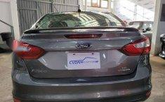 Ford Focus Trend Sport Sedan 2014 Fac Agencia-2