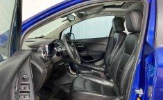43870 - Chevrolet Trax 2015 Con Garantía At-1