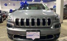 Jeep Cherokee Limited 2014 Fac Agencia-4