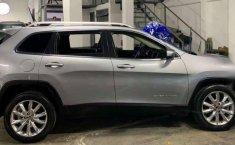 Jeep Cherokee Limited 2014 Fac Agencia-3