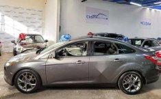 Ford Focus Trend Sport Sedan 2014 Fac Agencia-1
