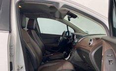 43361 - Chevrolet Trax 2016 Con Garantía At-7