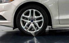 36895 - Ford Fusion 2013 Con Garantía At-10