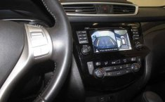 Nissan X Trail 2017 5p Exclusive 3 L4/2.5 Aut Banc-8