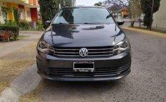 Volkswagen Vento 2018-3