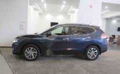 Nissan X Trail 2017 5p Exclusive 3 L4/2.5 Aut Banc-6