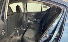 42971 - Nissan Versa 2016 Con Garantía Mt-9