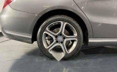 43640 - Mercedes Benz Clase CLA Coupe 2016 Con Gar-10