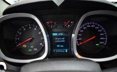 Chevrolet Equinox 2017 2.4 LT At-6