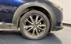 43657 - Mazda CX-3 2017 Con Garantía At-9