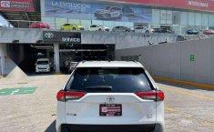 TOYOTA RAV4 XLE 2019 AWD-8