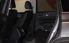 Volkswagen Teramont 2019 5p Highline V6/3.6 Aut-9