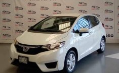 Honda Fit 2018 5p Fun MT-4