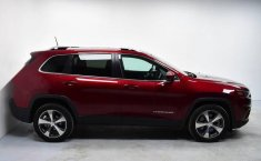 Jeep Cherokee 2019 3.2 Limited At-3