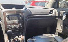 Chevrolet Traverse 2016 5p LT V6/3.6 Aut 7/Pas-4