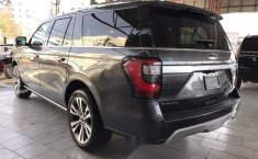 Ford Expedition 2020 3.5 Platinum Max 4x4 At-5