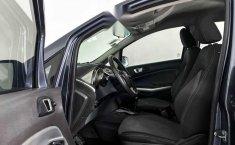 38340 - Ford Eco Sport 2016 Con Garantía Mt-5