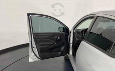 43591 - Nissan Versa 2018 Con Garantía Mt-10