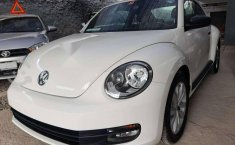 Volkswagen Beetle Automatico 2014-5