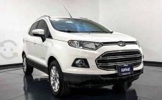 27820 - Ford Eco Sport 2017 Con Garantía At-5
