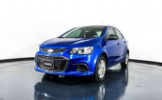 Chevrolet Sonic-4