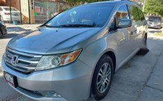 Honda Odyssey equipada 2011 IMPECABLE-3