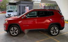 Jeep Compass 2019 2.4 Limited 4x2 At-9