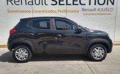 Renault Kwid 2020-2
