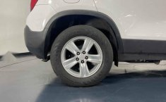 43361 - Chevrolet Trax 2016 Con Garantía At-5