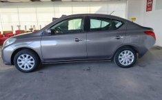 Nissan Versa 2014 1.6 Sense At-6