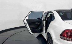 41200 - Volkswagen Vento 2017 Con Garantía At-5