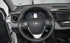 Toyota RAV4 2017 2.5 Xle At-9