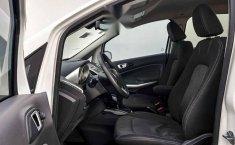 27820 - Ford Eco Sport 2017 Con Garantía At-4