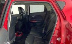 43741 - Nissan Juke 2015 Con Garantía At-7
