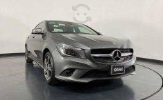 43640 - Mercedes Benz Clase CLA Coupe 2016 Con Gar-8