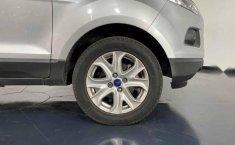 42607 - Ford Eco Sport 2017 Con Garantía At-9