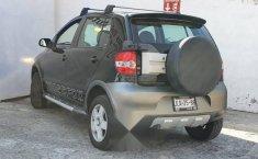 Volkswagen Crossfox 2007 1.6 Hb Mt-8