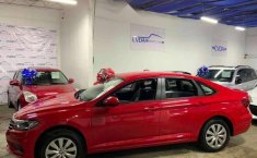 Volkswagen Jetta 1.4 TSI Trendline 2019 Fac Agenci-2