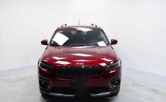 Jeep Cherokee 2019 3.2 Limited At-1